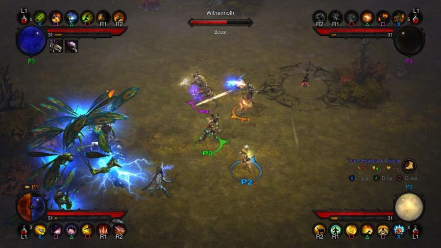 Diablo III Review - Screenshot 3 of 3