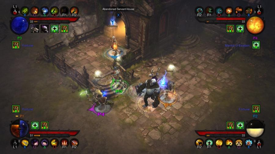 Diablo III Review - Screenshot 1 of 3
