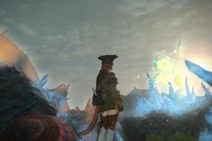 Final Fantasy XIV Online: A Realm Reborn Screenshot