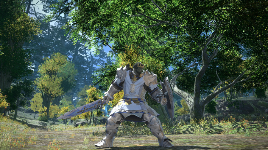 Final Fantasy XIV Online: A Realm Reborn Review - Screenshot 4 of 7