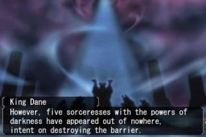 Elminage Original Screenshot