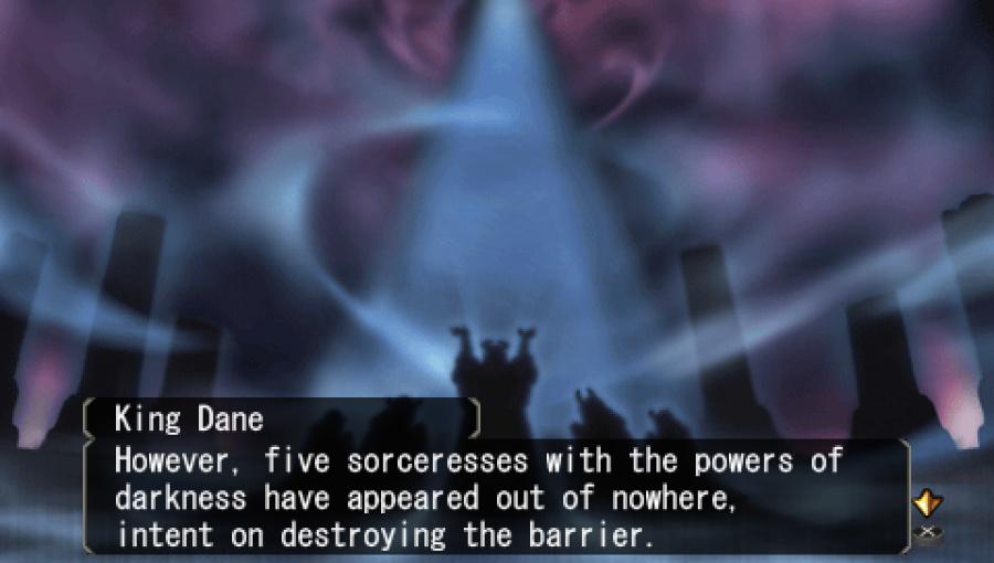 Elminage Original Review - Screenshot 1 of 3