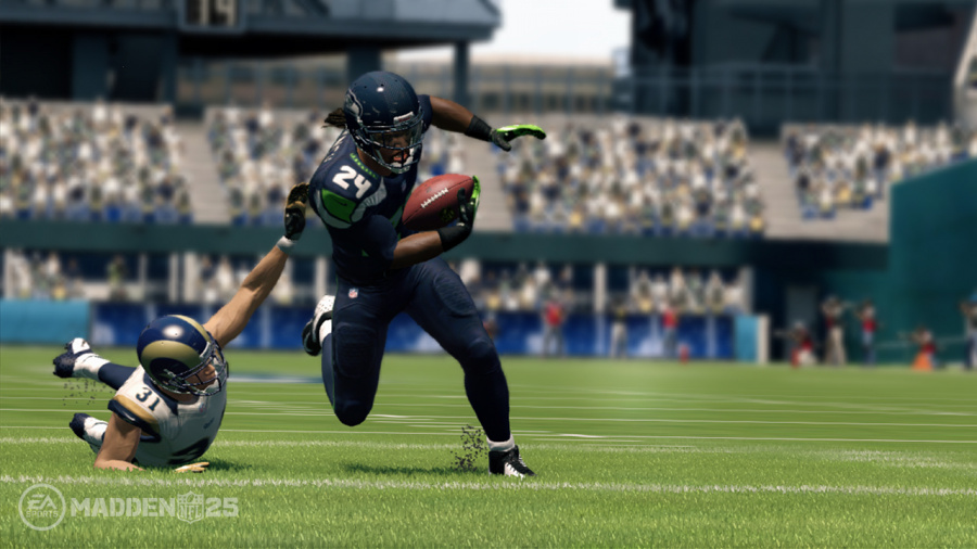Madden NFL 25 Review - Screenshot 3 of 4