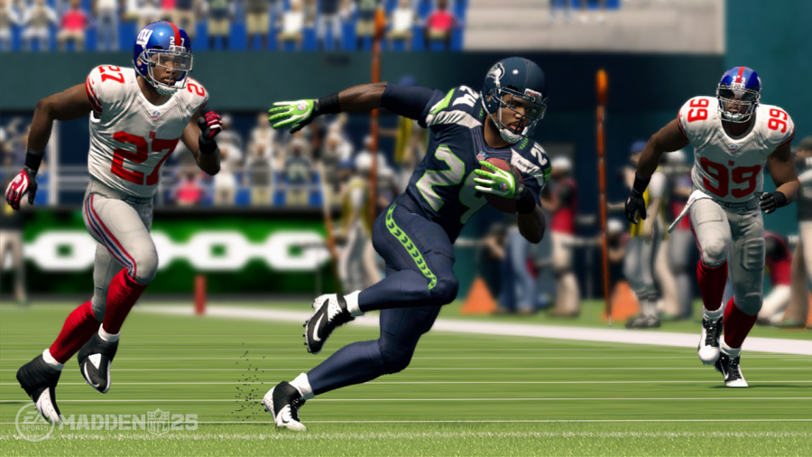 Madden NFL 25 Review - Screenshot 1 of 4