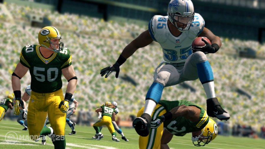 Madden NFL 25 Review - Screenshot 4 of 4
