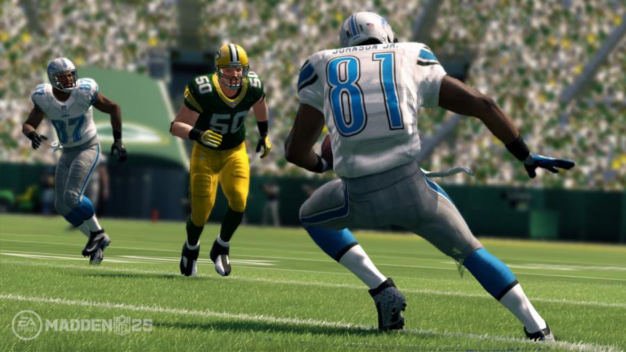 Madden NFL 25 Review - Screenshot 1 of 4