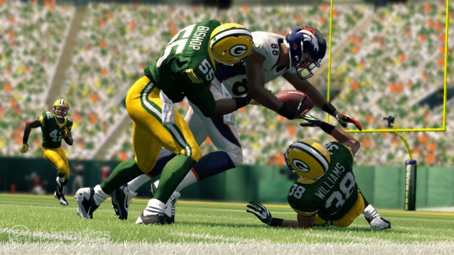 Madden NFL 25 Review - Screenshot 2 of 4