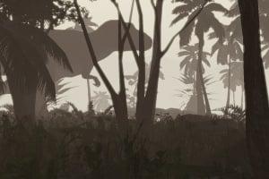 Carnivores: Dinosaur Hunter HD Screenshot