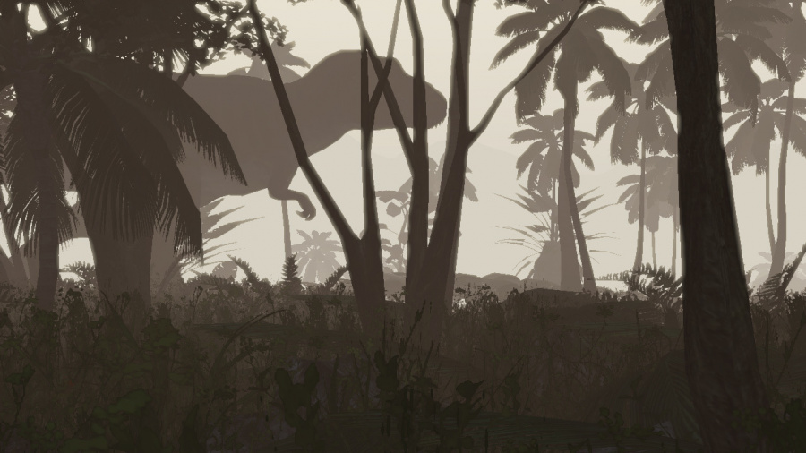 Carnivores: Dinosaur Hunter HD Review - Screenshot 1 of 4