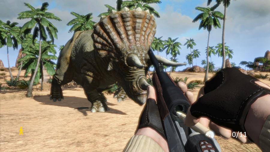 Carnivores: Dinosaur Hunter HD Review - Screenshot 4 of 4