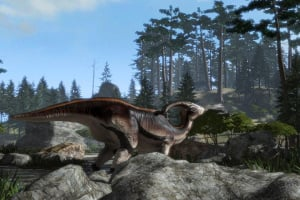 Carnivores: Dinosaur Hunter HD Screenshot