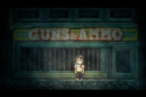 Lone Survivor: The Director's Cut Screenshot