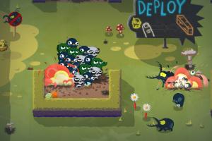Super Expoding Zoo Screenshot