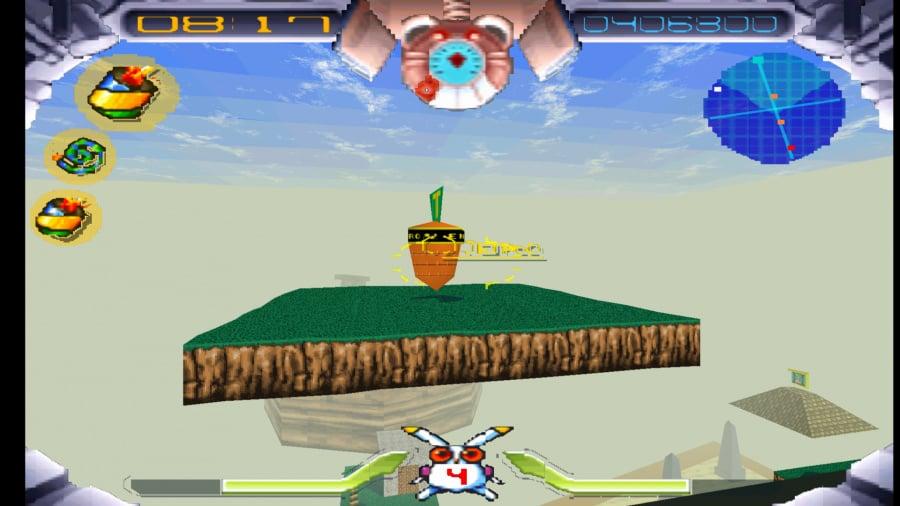 Jumping Flash! Review - Screenshot 6 of 6