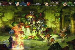 Dragon's Crown Screenshot