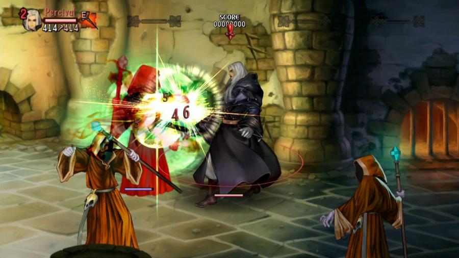 Dragon's Crown Review - Screenshot 6 of 6
