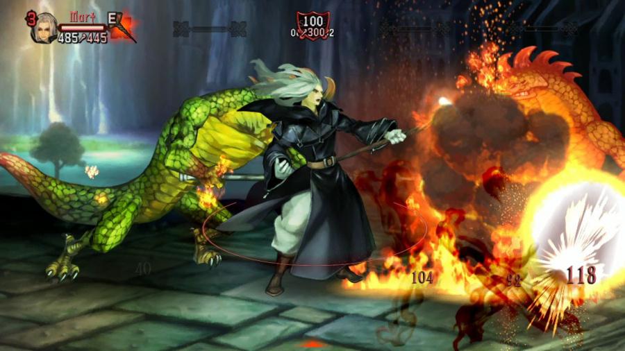 Dragon's Crown Review - Screenshot 3 of 6