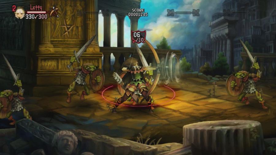 Dragon's Crown Review - Screenshot 5 of 6