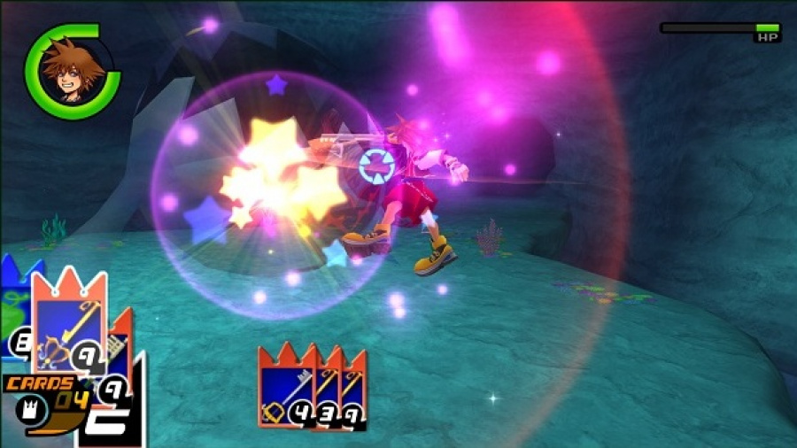 Kingdom Hearts HD 1.5 ReMIX Review - Screenshot 1 of 5