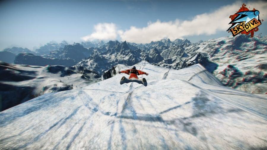 Skydive: Proximity Flight Review - Screenshot 2 of 4