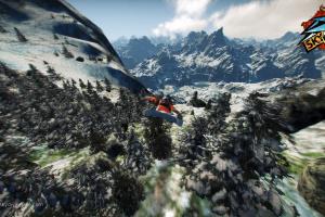 Skydive: Proximity Flight Screenshot