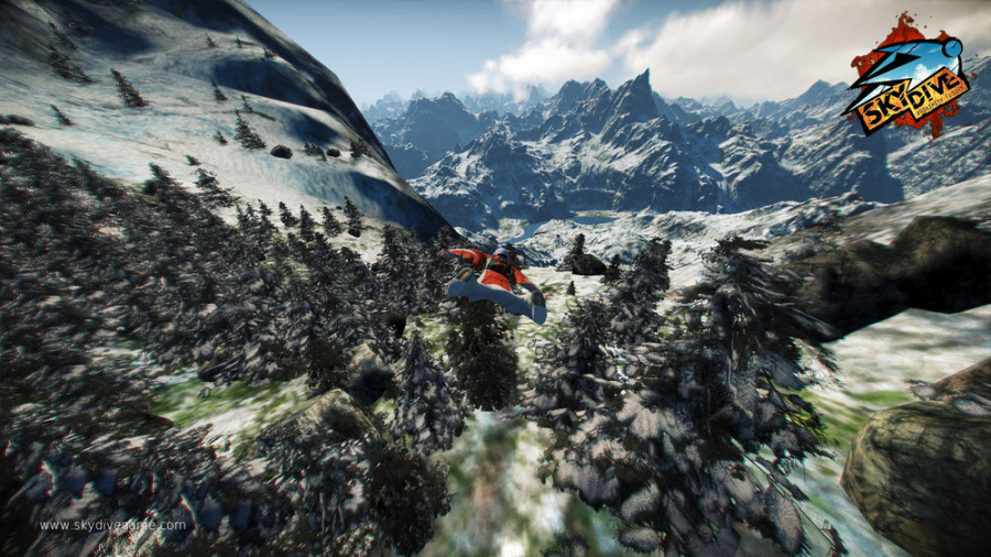Skydive: Proximity Flight Review - Screenshot 4 of 4