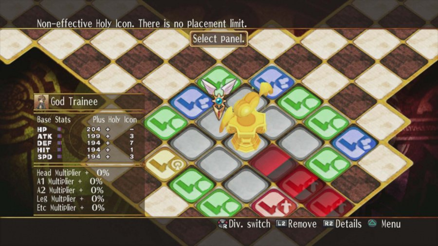 The Guided Fate Paradox Review - Screenshot 4 of 4