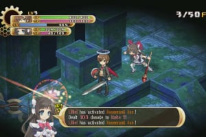 The Guided Fate Paradox Screenshot