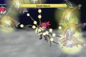 Disgaea D2: A Brighter Darkness Screenshot