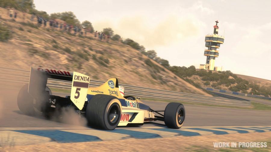F1 2013 Review - Screenshot 2 of 7