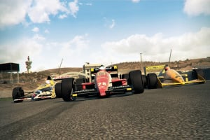 F1 2013 Screenshot