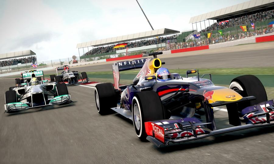 F1 2013 Review - Screenshot 7 of 7