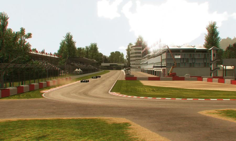 F1 2013 Review - Screenshot 1 of 7