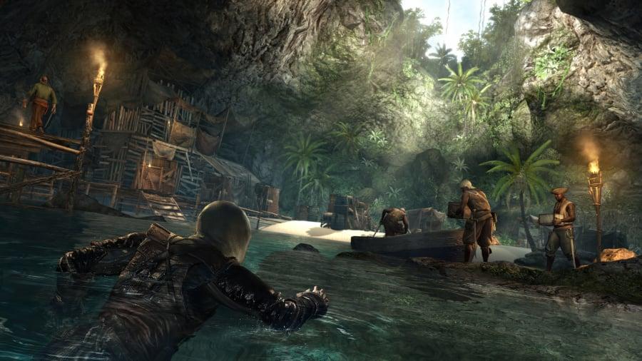 Assassin's Creed IV: Black Flag Review - Screenshot 3 of 9