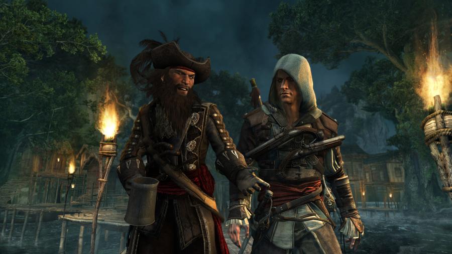 Assassin's Creed IV: Black Flag Review - Screenshot 7 of 9