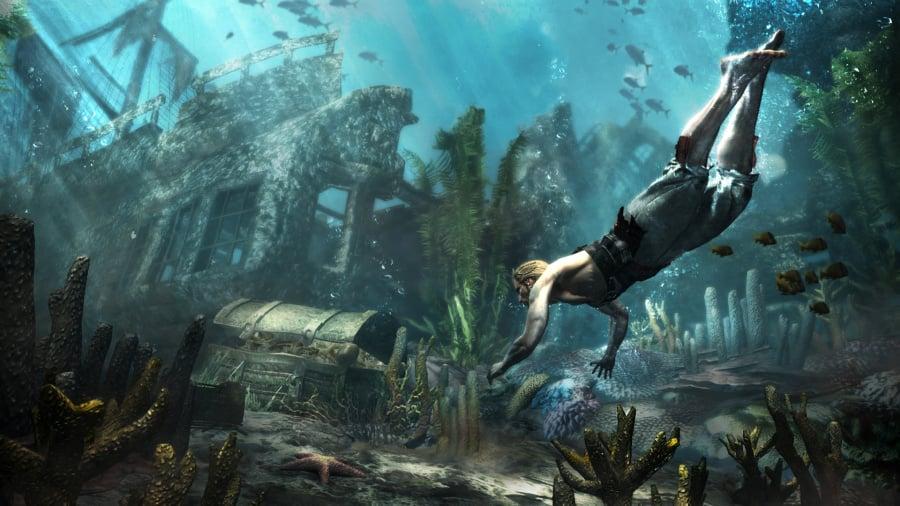 Assassin's Creed IV: Black Flag Review - Screenshot 4 of 9