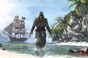 Assassin's Creed IV: Black Flag Screenshot
