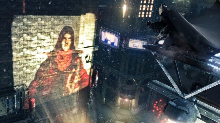 Batman: Arkham Origins Review - Screenshot 5 of 5
