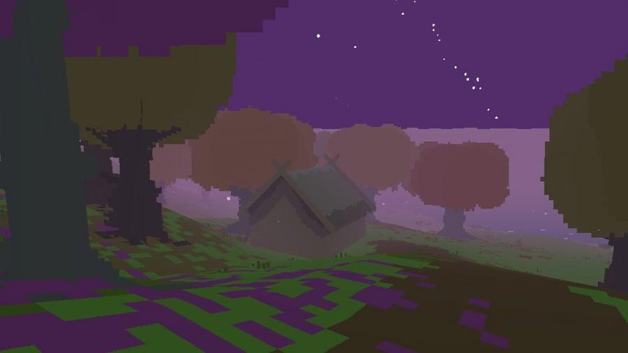 Proteus Review - Screenshot 2 of 3