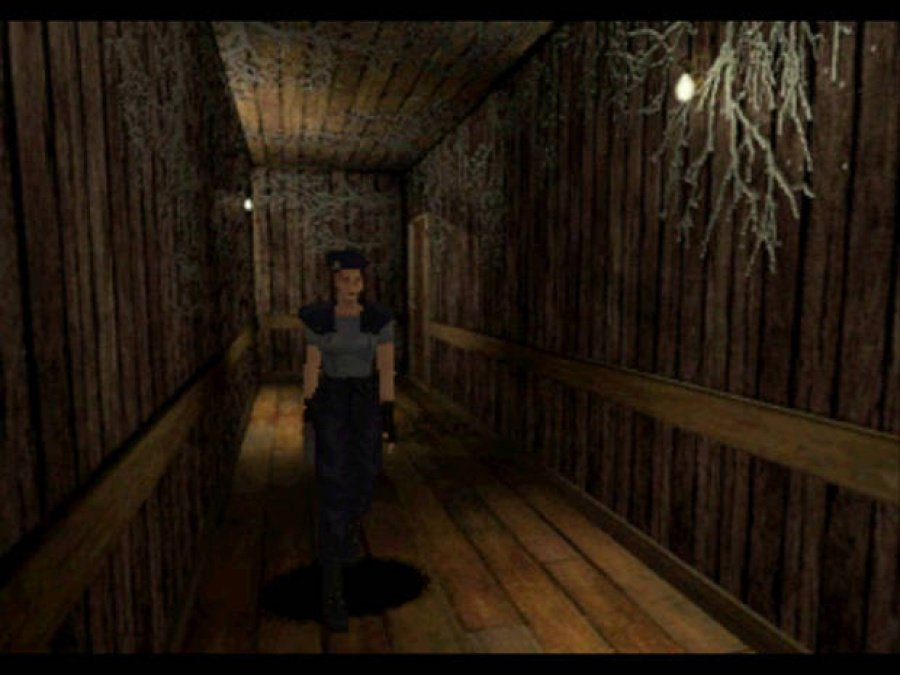 Resident Evil: Director's Cut Review - Screenshot 3 of 7