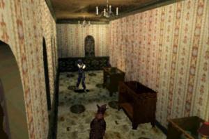 Resident Evil: Director's Cut Screenshot