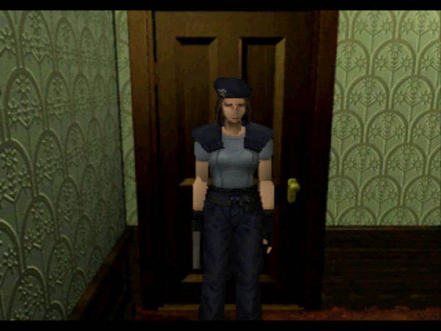 Resident Evil: Director's Cut Review - Screenshot 5 of 7