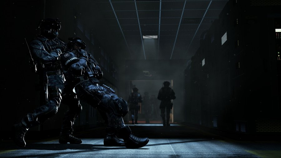 Call of Duty: Ghosts Review - Screenshot 8 of 8