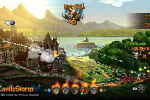 CastleStorm Screenshot