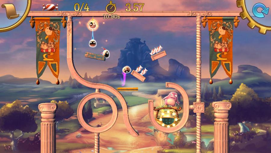 Furmins Review - Screenshot 1 of 3