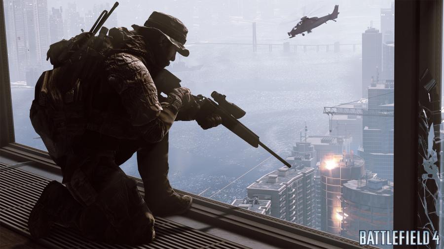 Battlefield 4 Review - Screenshot 3 of 7