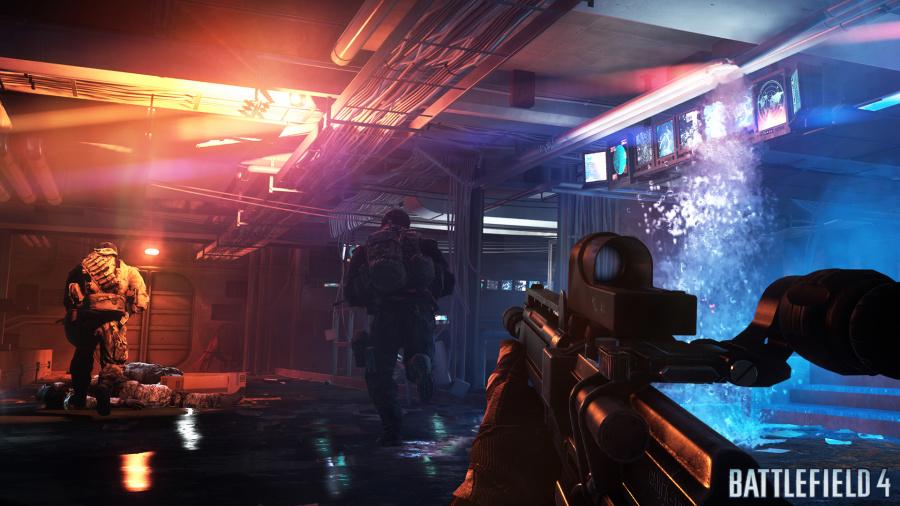 Battlefield 4 Review - Screenshot 7 of 7