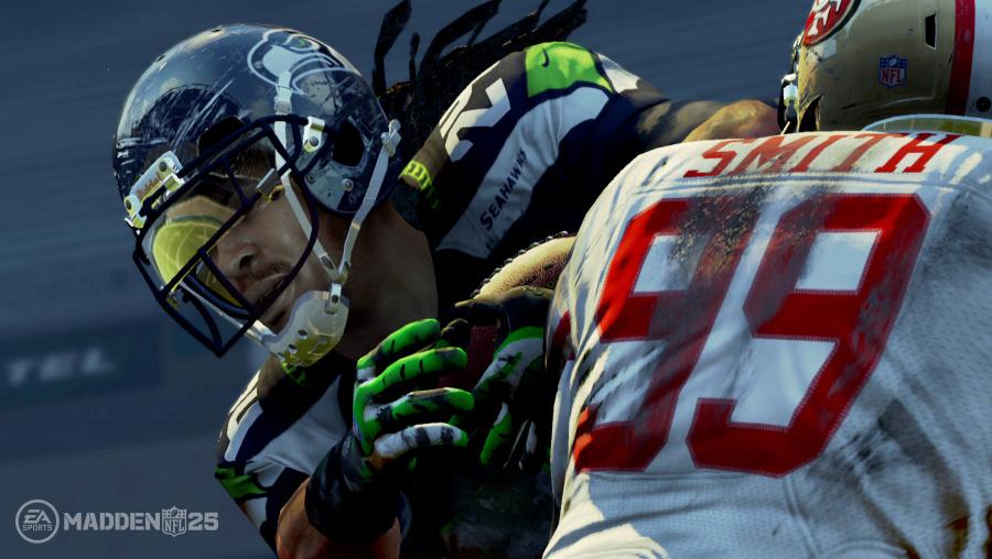Madden NFL 25 Review - Screenshot 4 of 4