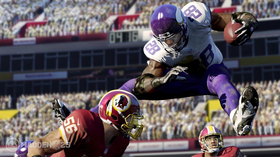 Madden NFL 25 Review - Screenshot 1 of 3