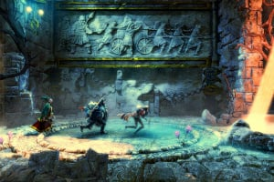 Trine 2: Complete Story Screenshot